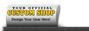 Your Official Gear! Customize Now!